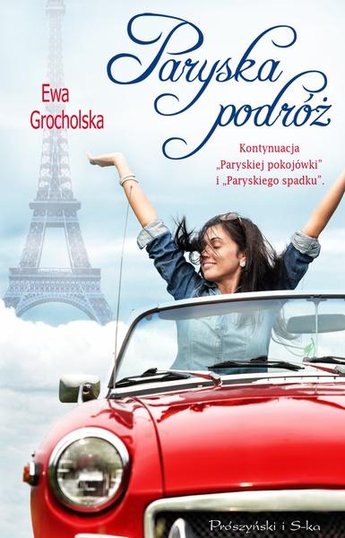 Paryska podróż