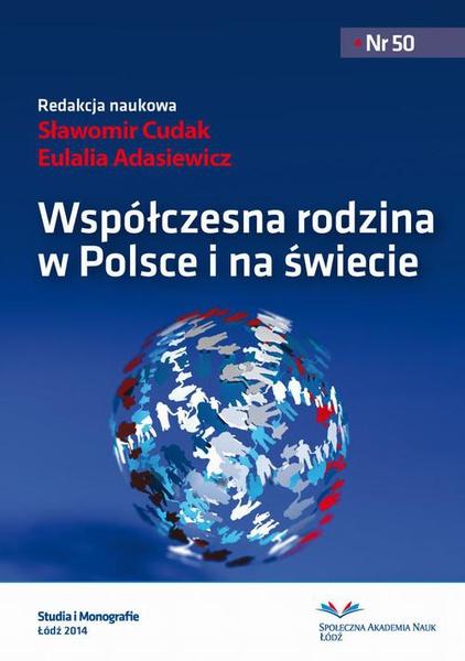Współczesna rodzina w Polsce i na świecie
