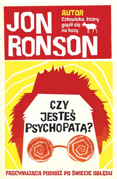 Czy jesteś psychopatą?