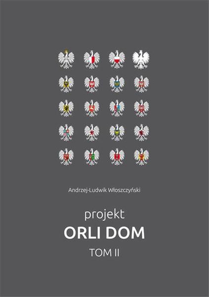 Projekt Orli dom 2