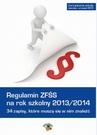 ebook Regulamin ZFŚS na rok szkolny 2013/2014. 34 zapisy, które muszą się w nim znaleźć. - Agnieszka Rumik,Dariusz Dwojewski,Anna Trochimiuk