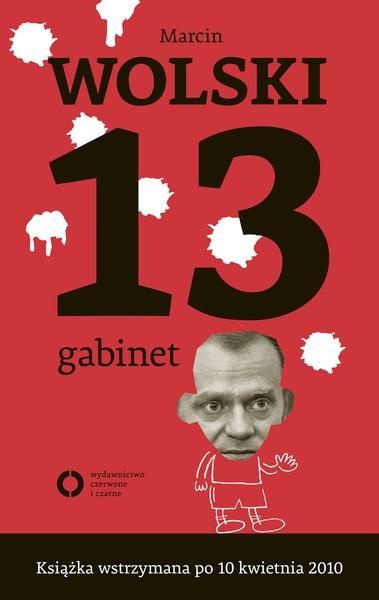 13 Gabinet