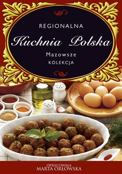 Kuchnia Polska. Mazowsze