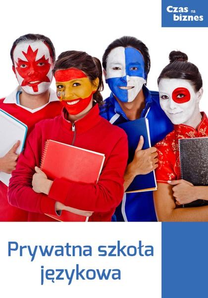 Prywatna szkoła językowa