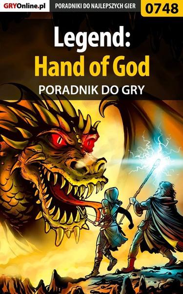 Legend: Hand of God - poradnik do gry