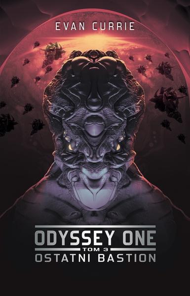 Odyssey One 3: Ostatni bastion