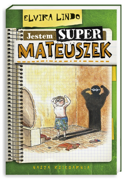 Jestem super-Mateuszek