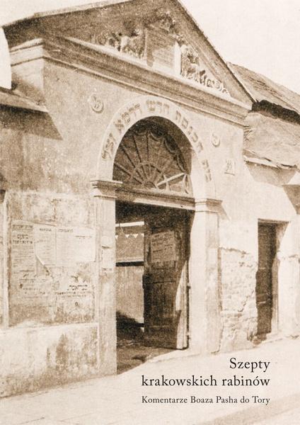 Szepty krakowskich rabinów