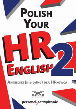 Polish your HR English cz. II