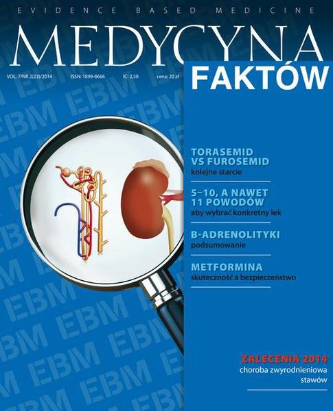Medycyna Faktów 2/2014
