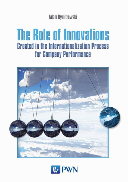 The Role of Innovations