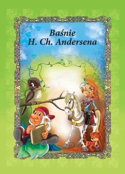 Baśnie H. Ch. Andersena. Vol.1