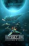 ebook Odyssey One 1: Rozgrywka w ciemno - Evan Currie