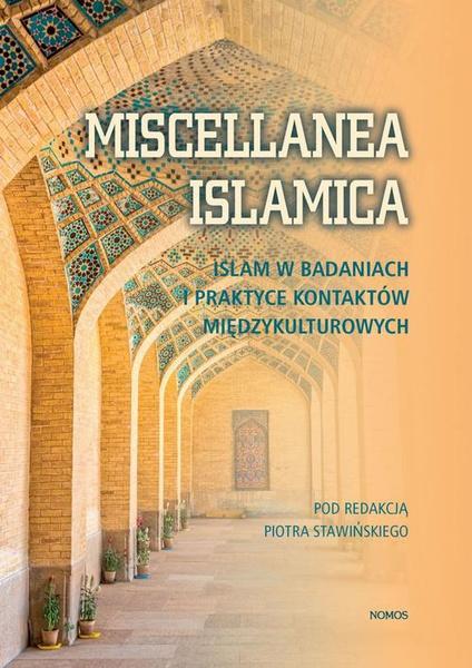 Miscellanea Islamica