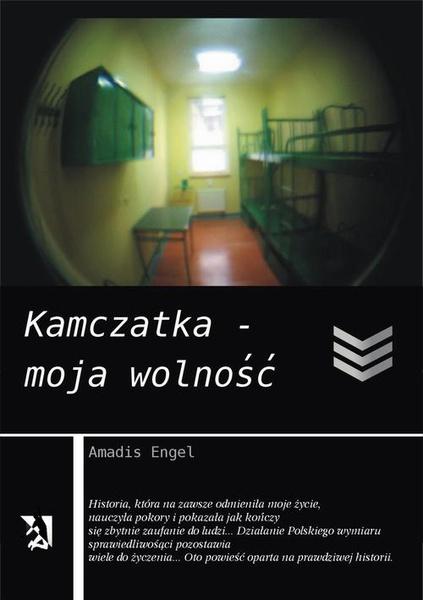 Kamczatka – moja wolność