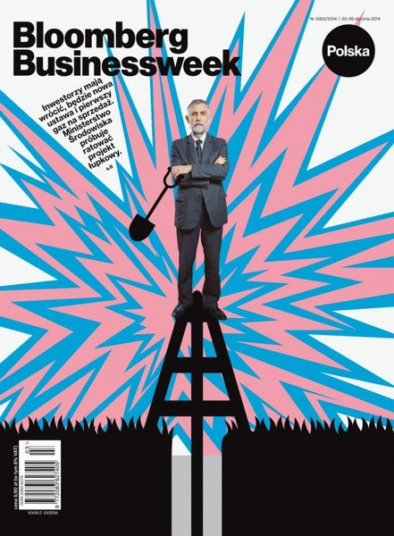 """Bloomberg Businessweek"" nr 3/14"