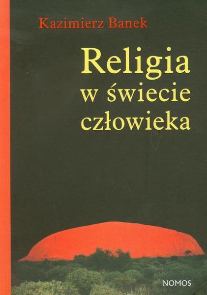 Religia w świecie człowieka