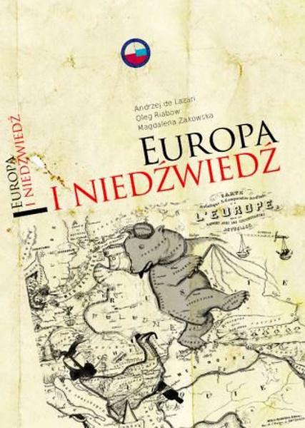 Europa i Niedźwiedź