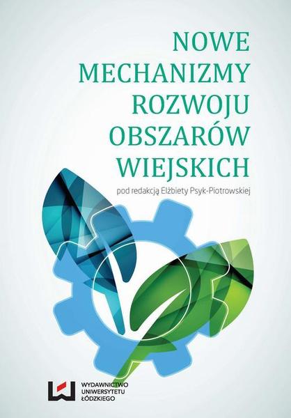 Nowe mechanizmy rozwoju obszarów wiejskich