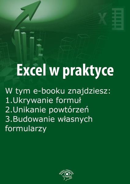 Excel w praktyce, wydanie maj 2015 r.