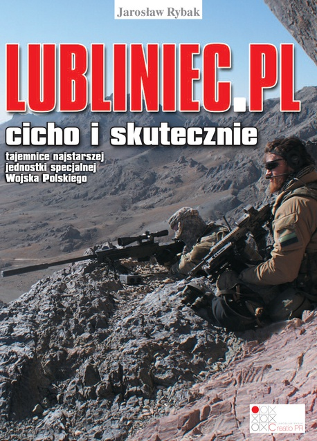 LUBLINIEC.PL cicho i skutecznie - Jarosław Rybak