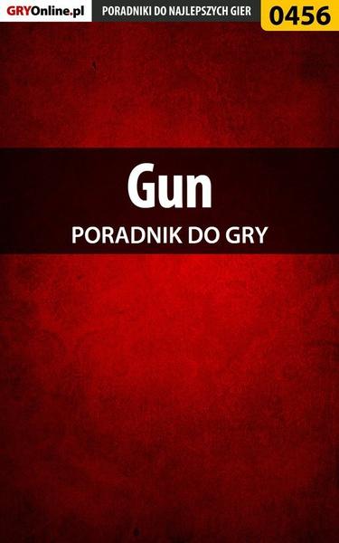 Gun - poradnik do gry