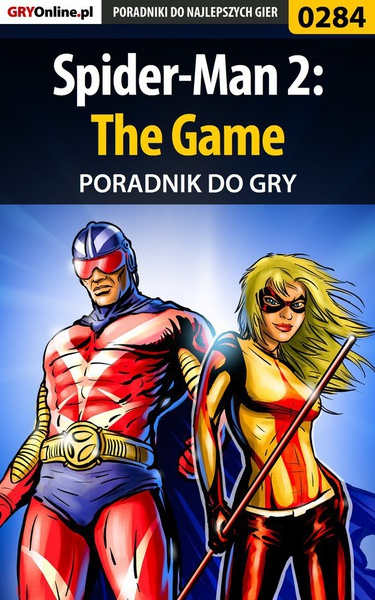 Spider-Man 2: The Game - poradnik do gry