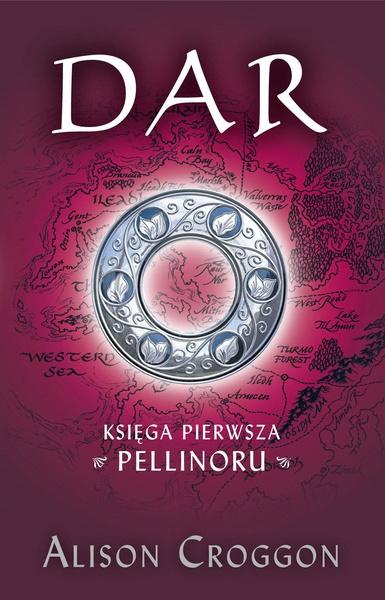 Dar. Księga I Pellinoru