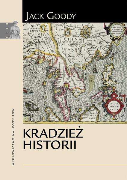 Kradzież historii