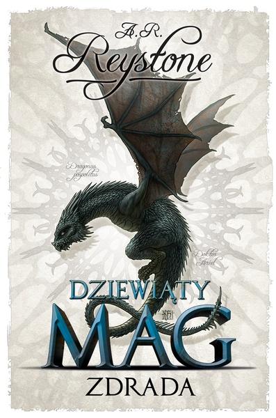 Dziewiąty Mag 2 Zdrada