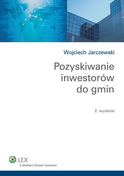 Pozyskiwanie inwestorów do gmin
