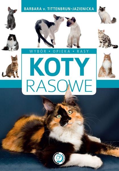 Koty rasowe