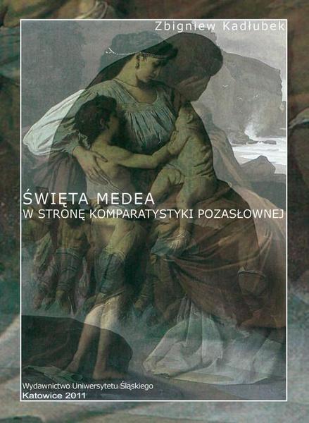 Święta Medea. Wyd. 2