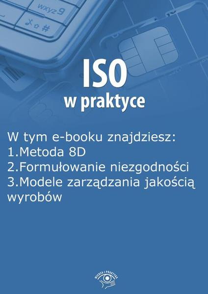 ISO w praktyce, wydanie maj 2014 r.