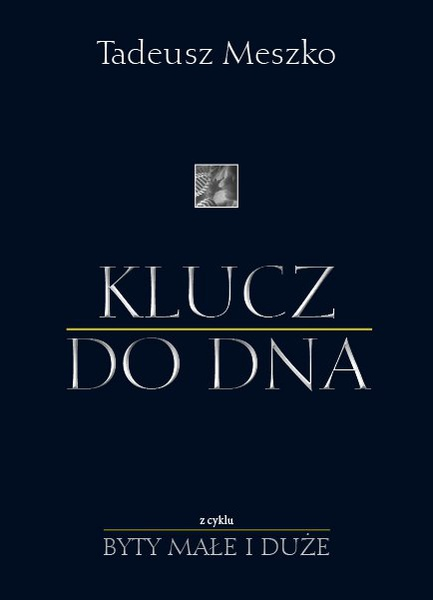 Klucz do DNA