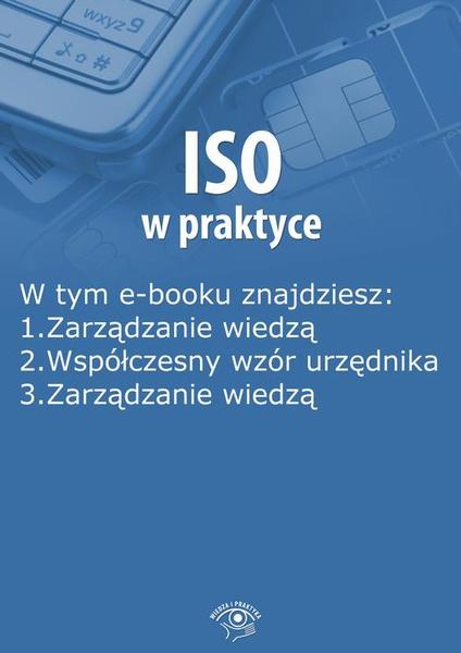 ISO w praktyce, wydanie październik-listopad 2014 r.