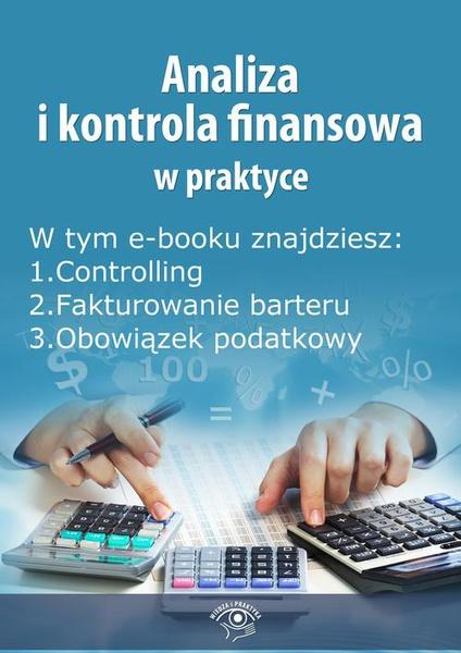 Analiza i kontrola finansowa w praktyce, wydanie maj-czerwiec 2014 r.