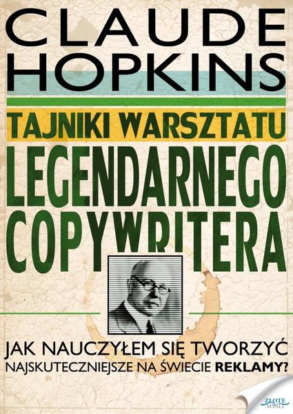 Tajniki warsztatu legendarnego copywritera