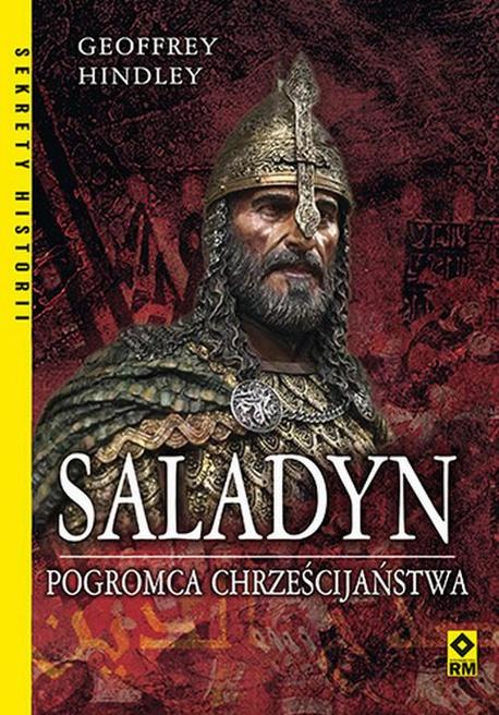 Saladyn - Geoffrey Hindley