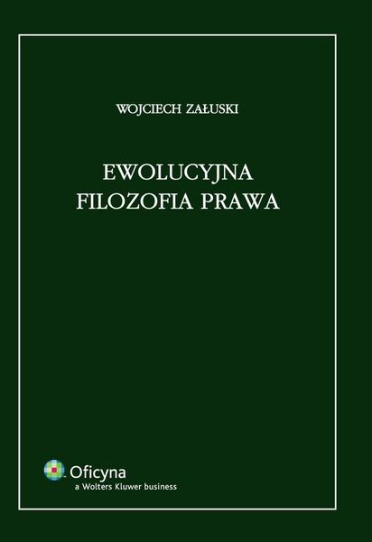 Ewolucyjna filozofia prawa