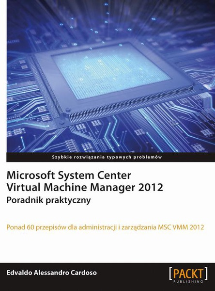 Microsoft System Center Virtual Machine Manager 2012
