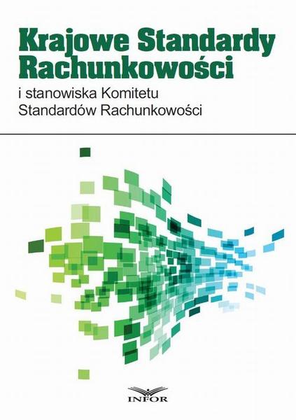 Krajowe Standardy Rachunkowości