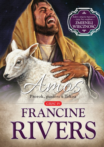 Amos. Prorok, pasterz z Tekoa.