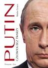 ebook Putin. Człowiek bez twarzy - Masha Gessen