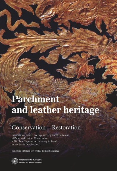Parchment and leather heritage