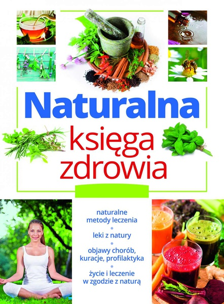 Naturalna księga zdrowia