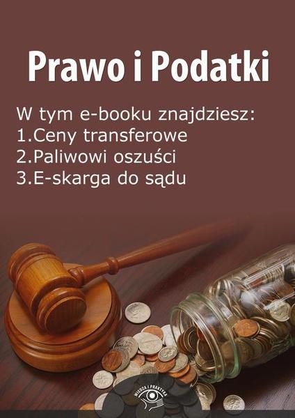 Prawo i Podatki, wydanie sierpień 2014 r.