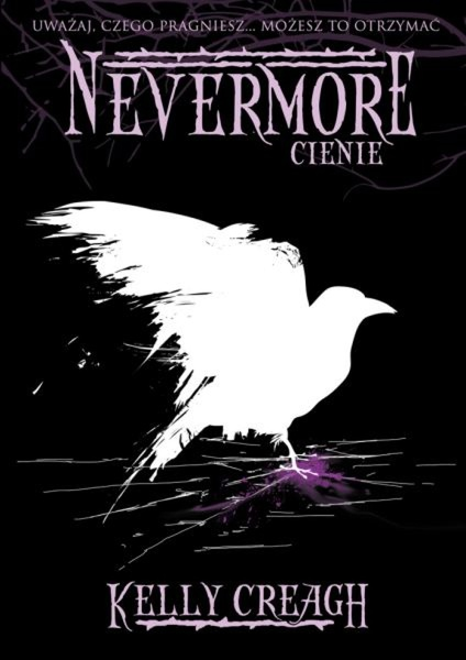 Nevermore. Cienie