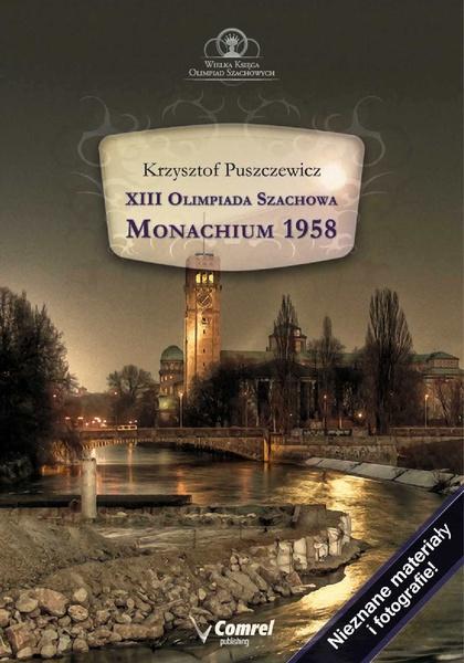 XIII Olimpiada Szachowa - Monachium 1958