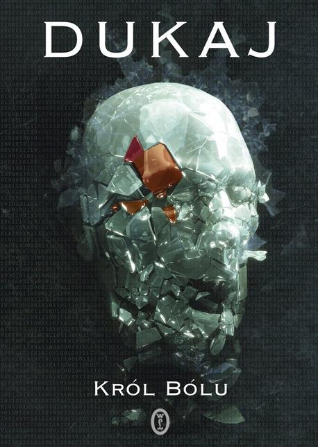 Król Bólu - Jacek Dukaj